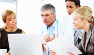 Career as a Physician Consultant